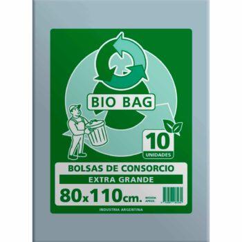 Bolsas de consorcio 80x110