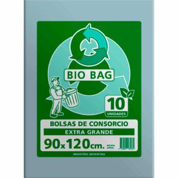 Bolsas de consorcio 90x120