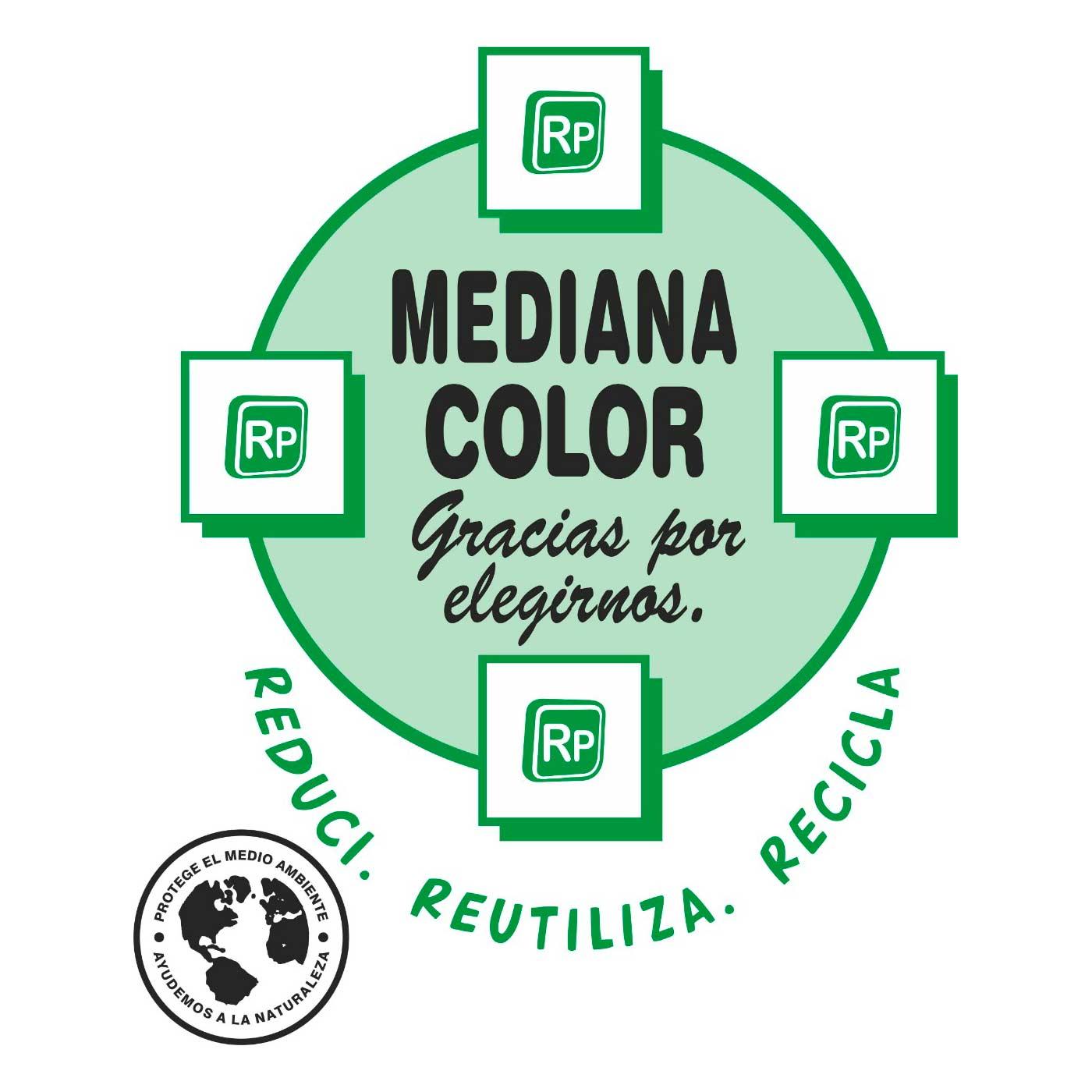 Bolsa camiseta color