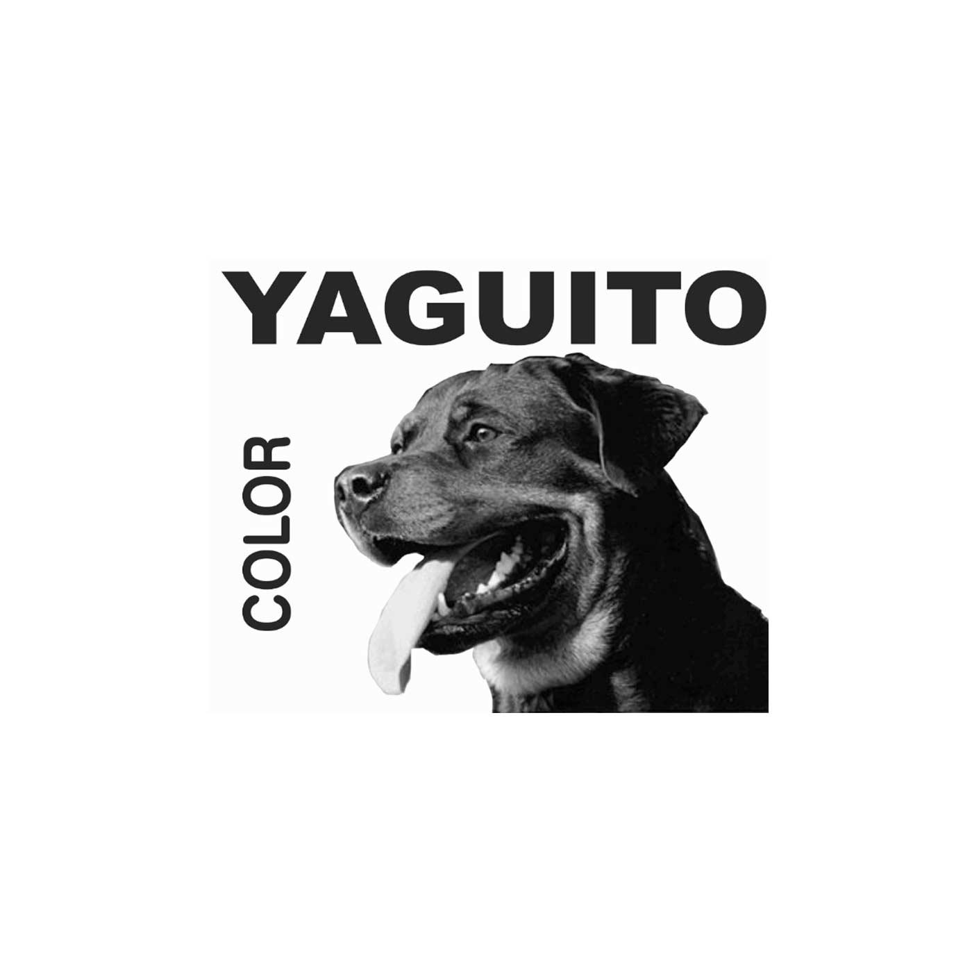 Bolsa camiseta Línea Yaguito